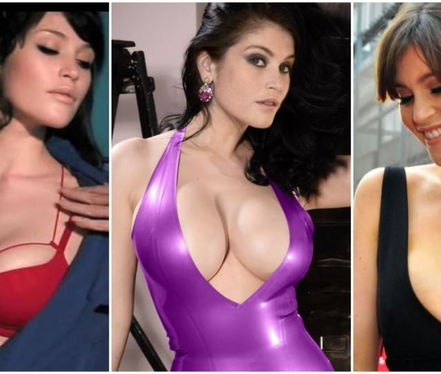 Hot Pictures Of Gemma Arterton Show Off Her Extremely Sexy Body