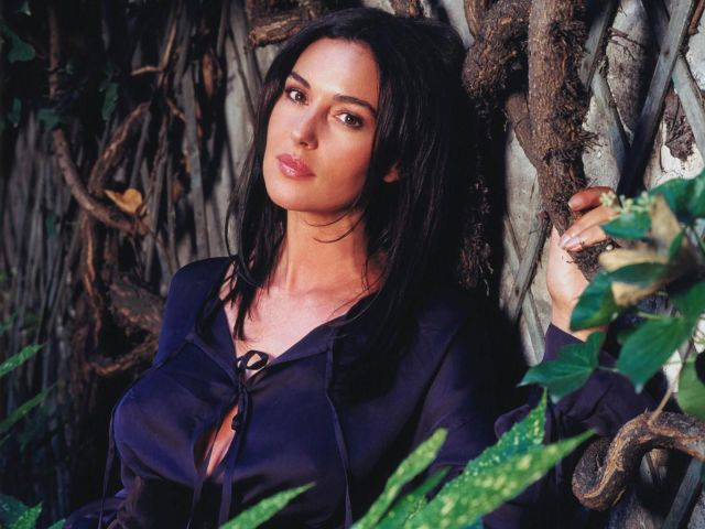Monica Bellucci awesome