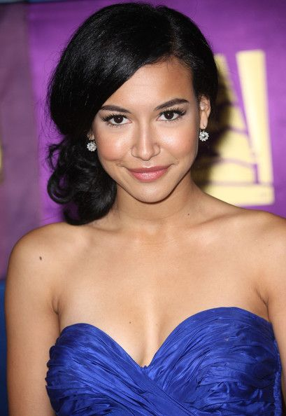Naya Rivera on Awards