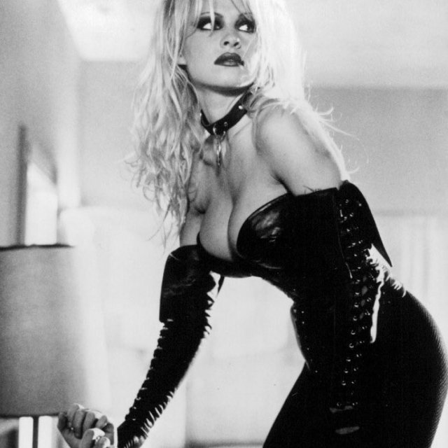 Pamela Anderson awesome
