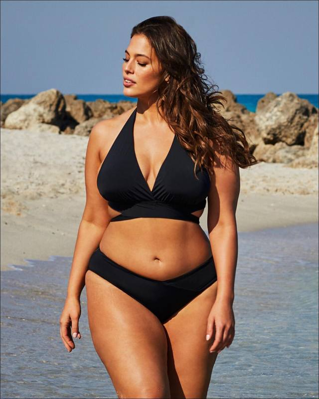 ashley graham awesome pictures