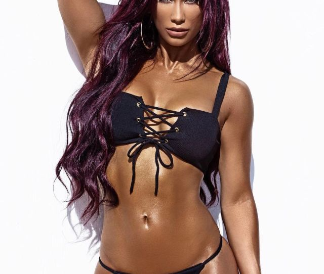 Hot Pictures Of Carmella Wwe Diva Will Make You Fall In Love