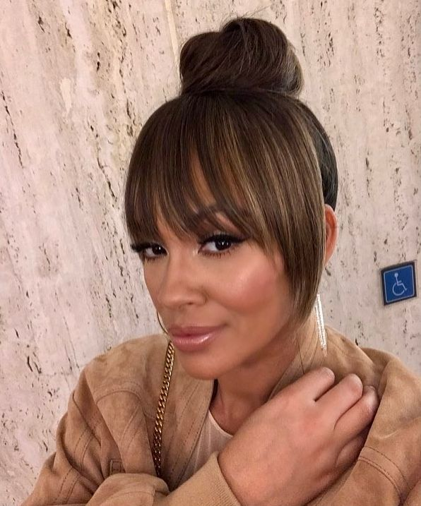 evelyn lozada hairstyle