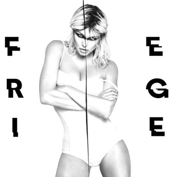 fergie to hot