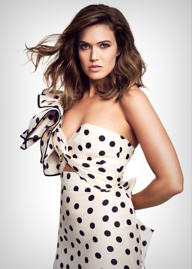 mandy moore awesome