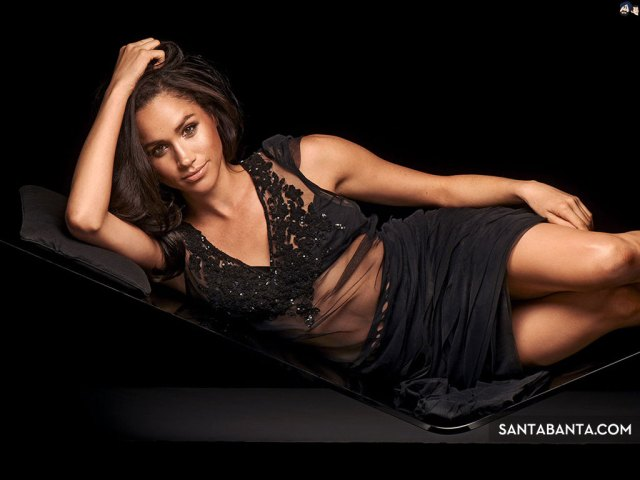 meghan markle hot pictures