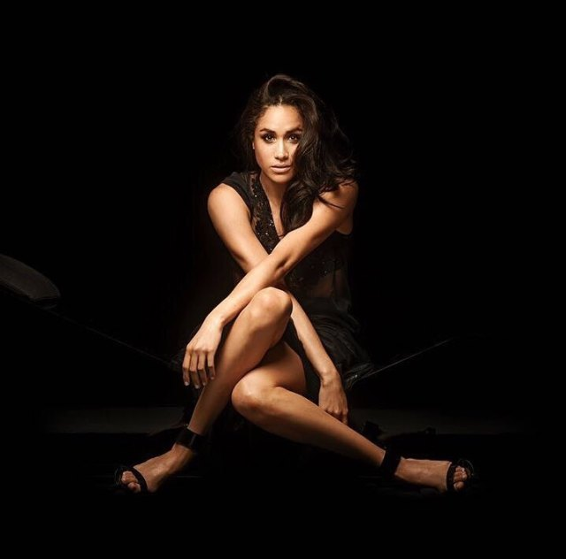 meghan markle sexy pictures