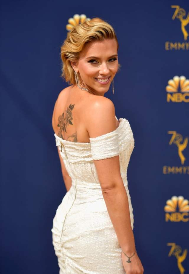55 Hottest Scarlett Johansson Big Ass Pictures Are Explore Her Majestic Butt | Best Of Comic Books