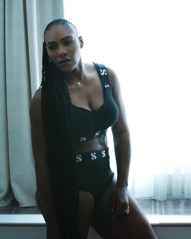 serena williams too sexy