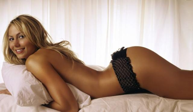 stacy keibler ass pictures