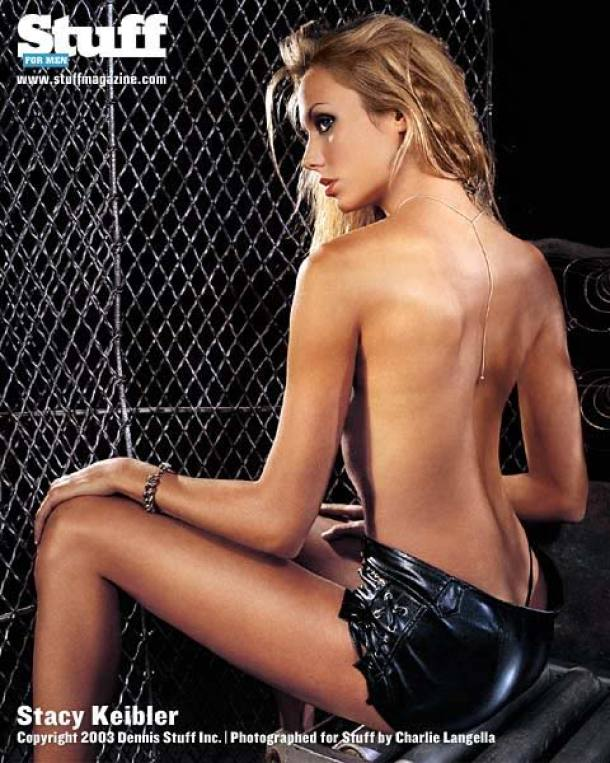 stacy keibler hottest booty