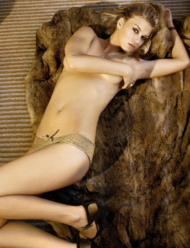 Adrianne Palicki hot and nude