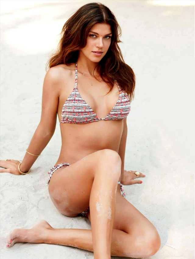 Adrianne Palicki sexy and hot