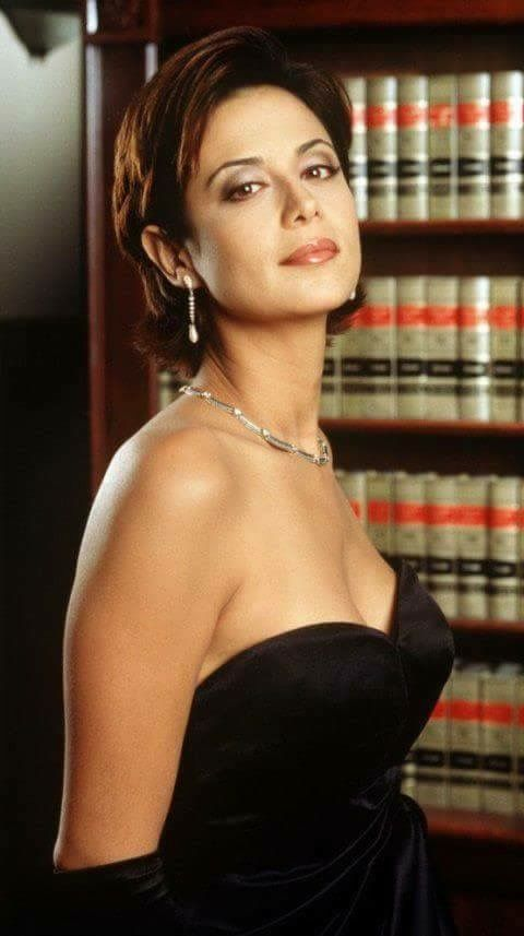 Catherine Bell Beautifull
