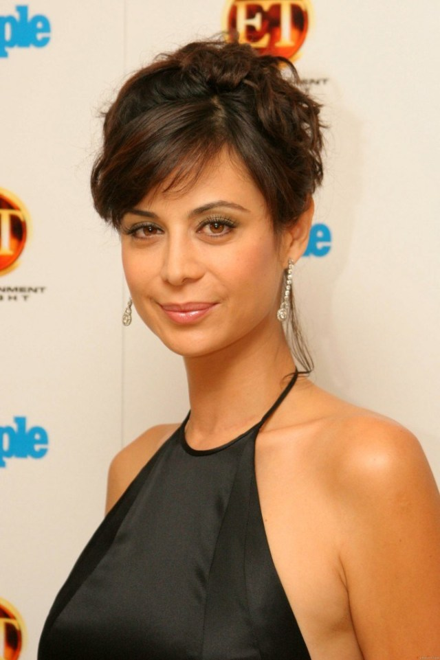 Catherine Bell Photoshoot