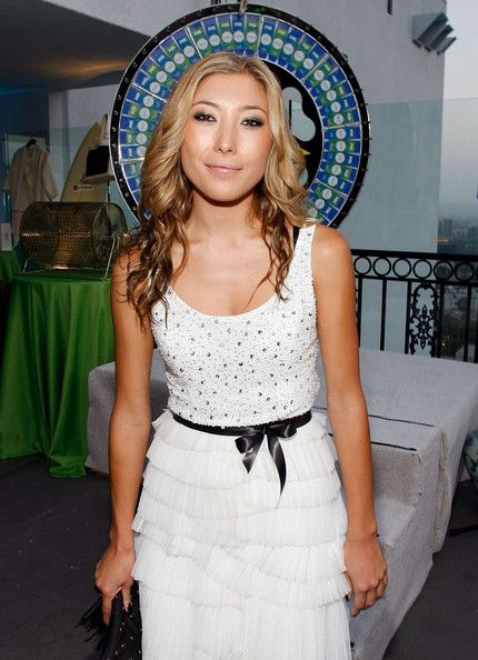 Dichen Lachman on Party