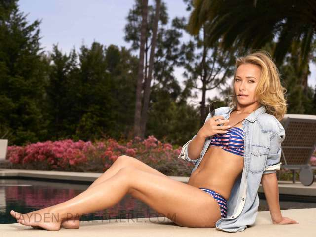 Hayden Panettiere awesome pictures