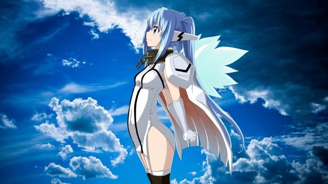Ikaros Beautifull (2)