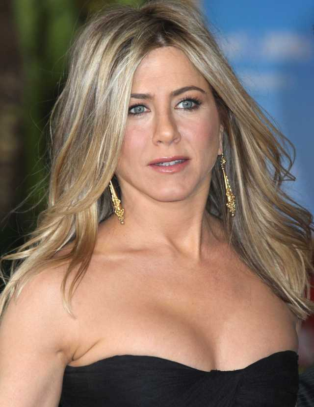Jennifer Aniston on Awards