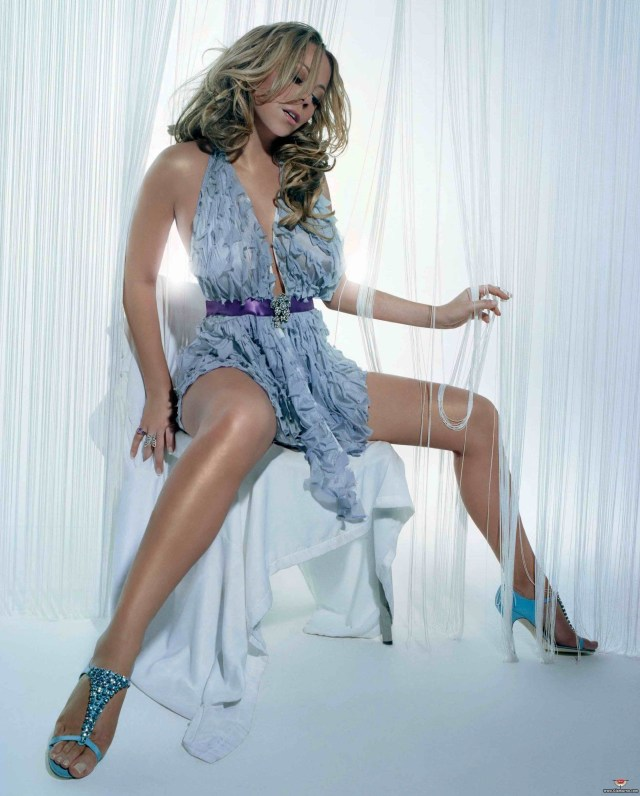 Mariah Carey feet awesome pic (2)
