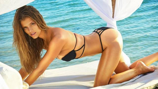 Nina Agdal awesome pictures