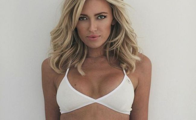 49 Hot Pictures Of Paulina Gretzky Are Provocative As Hell