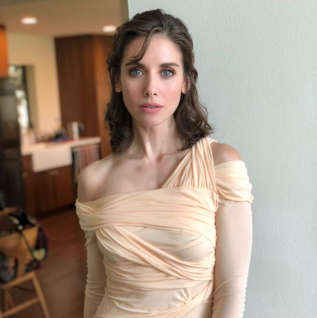 alison brie awesome