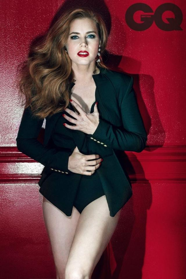 amy adams thighs hot pic