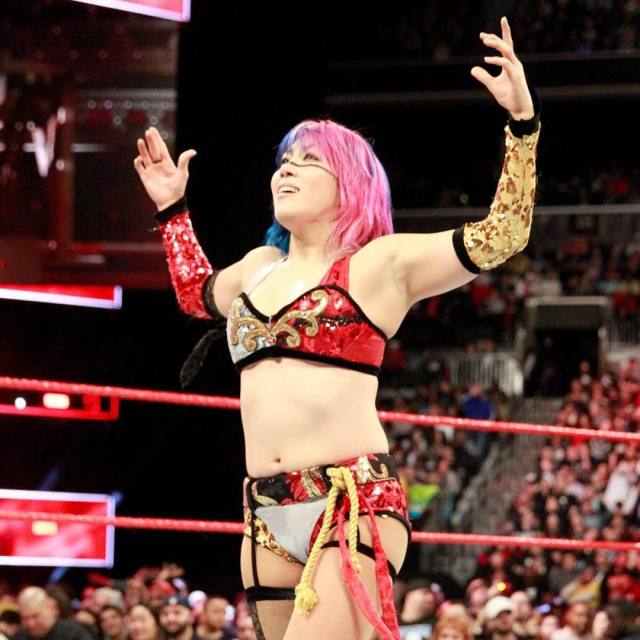 asuka hot picture