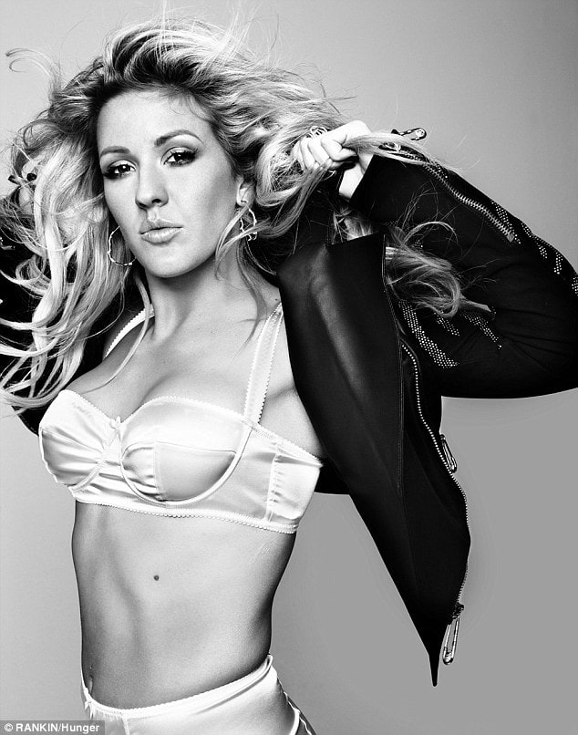 ellie-goulding-sexy pic