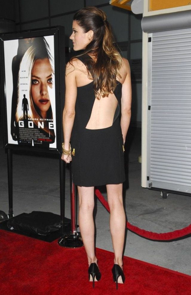 jennifer carpenter booty