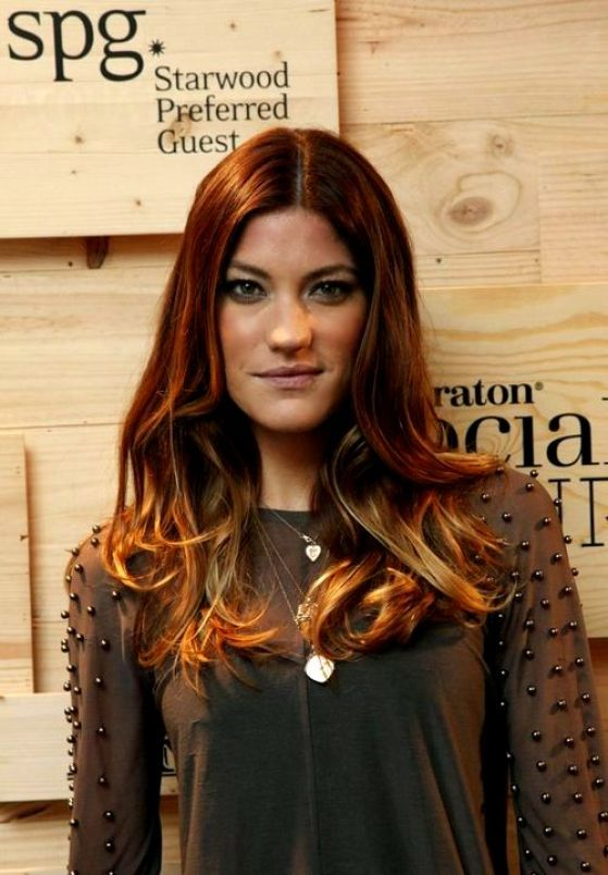 jennifer carpenter fabulous pics