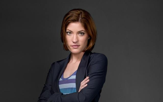 jennifer carpenter imotional