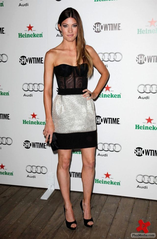 jennifer carpenter photo