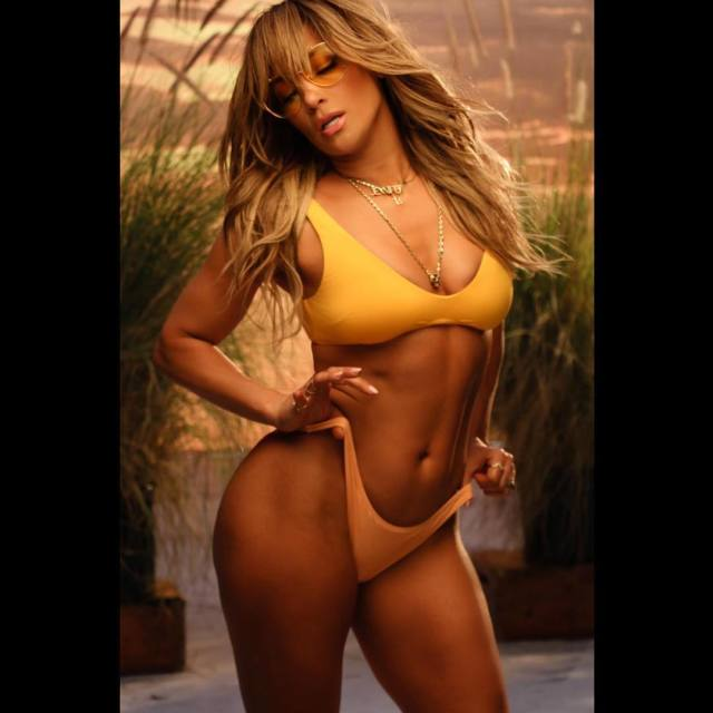 jennifer lopez awesome