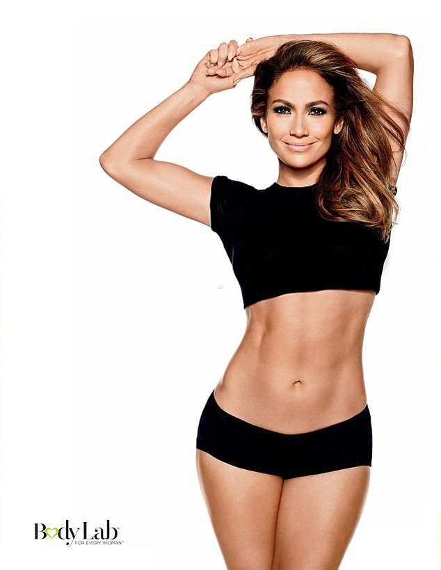 jennifer lopez awesome photo