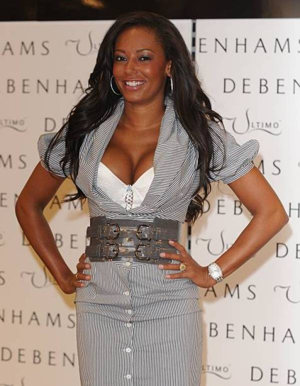mel b sexy pictures