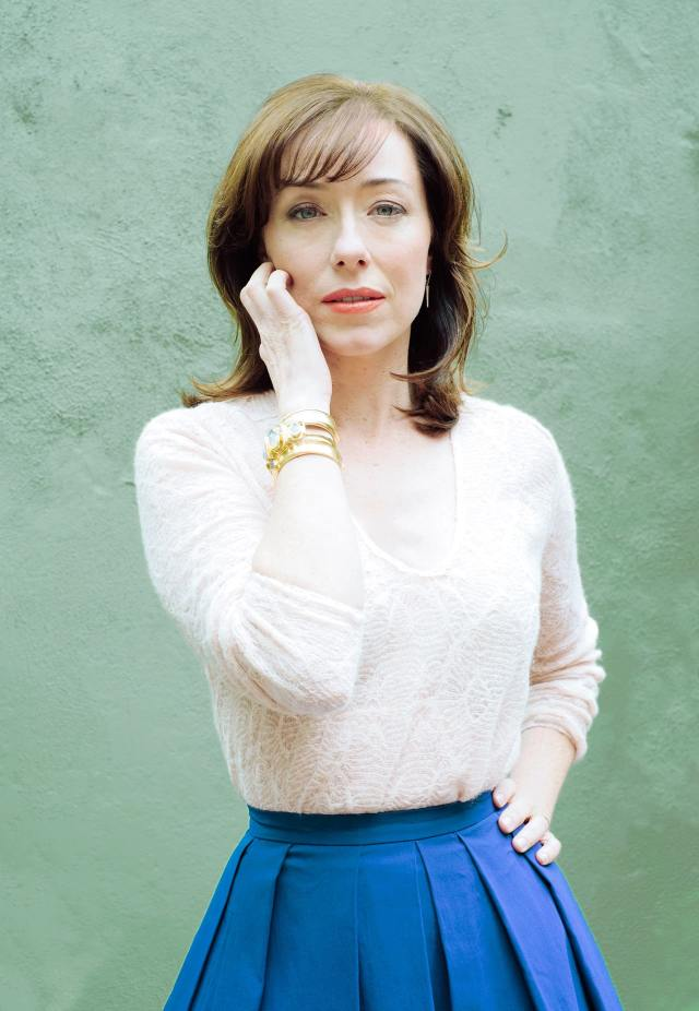 molly parker gorgeous