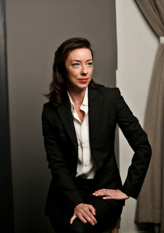 molly parker mind blowing