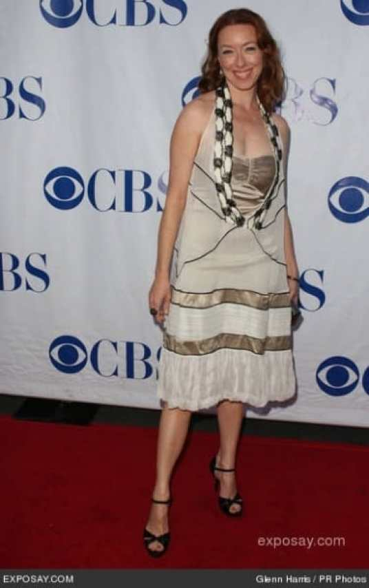 molly parker red carpet pics