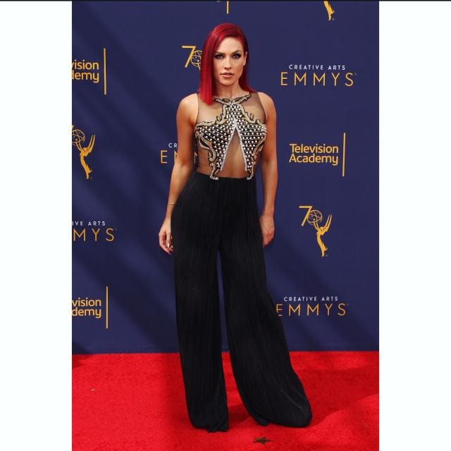 sharna_burgess hot pictures
