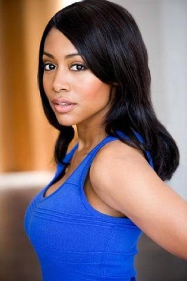 70+ Hot Pictures Of Simone Missick Reveal Her Hidden Sexy Side To The World | Best Of Comic Books