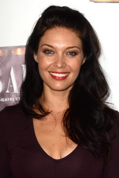 Alaina Huffman Beautifull