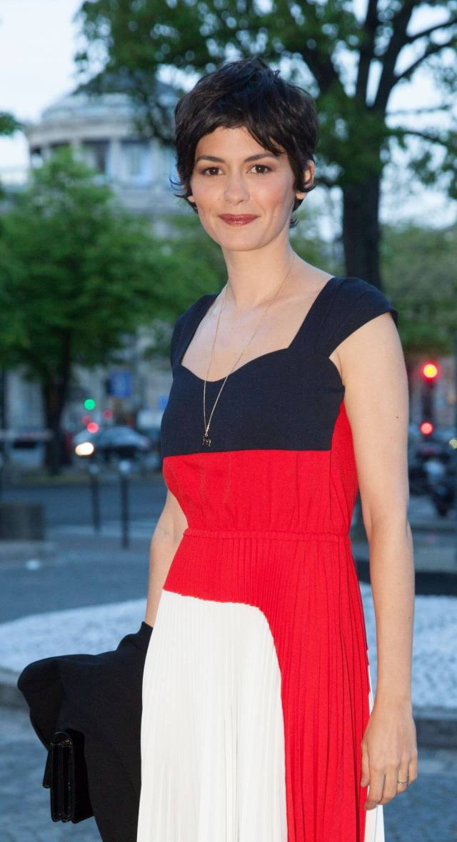 Audrey Tautou hot picture