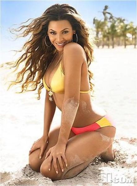 Beyonce sexy women picture