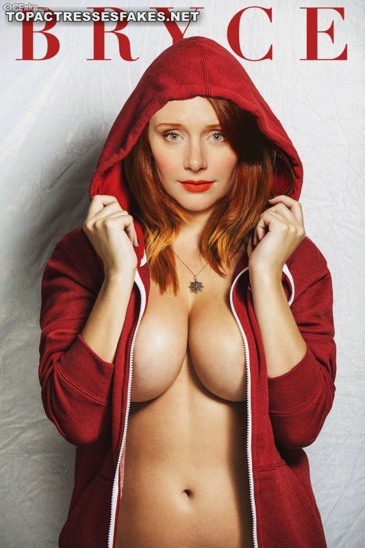 Bryce Dallas Howard too hot picture