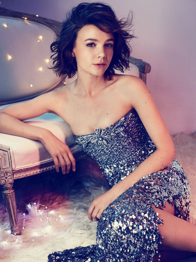 Carey Mulligan Hot Photoshoot