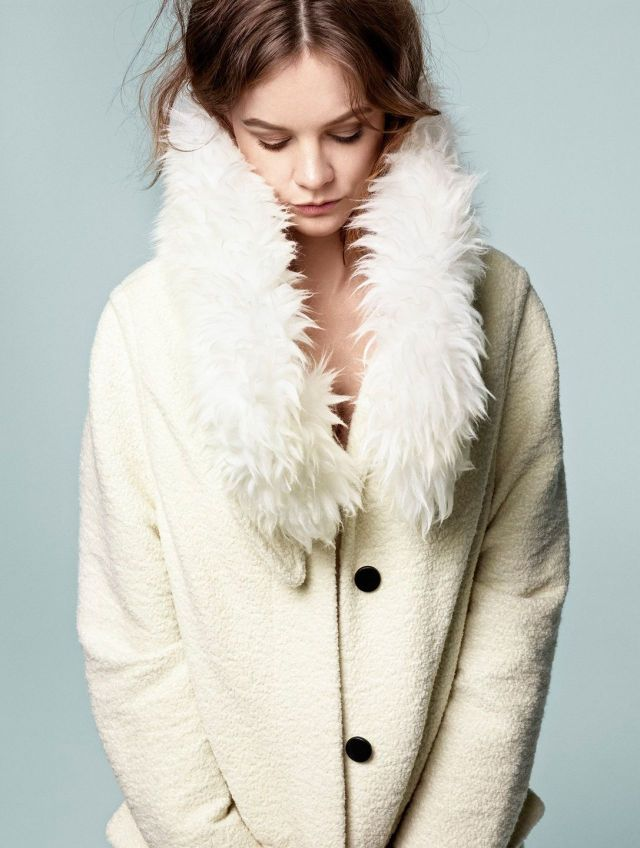 Carey Mulligan Photoshoot Pics