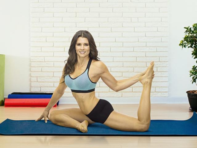 Danica Patrick feet hot pictures