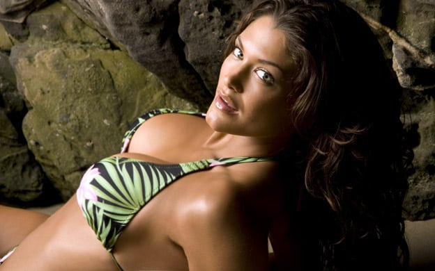 Eve Torres Sexy Boobs Pictures